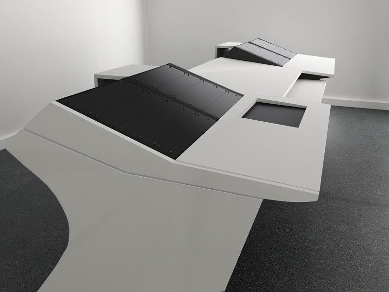 meuble studio d 39 enregistrement et mastering sur mesure toute la gamme des meubles modson peut. Black Bedroom Furniture Sets. Home Design Ideas