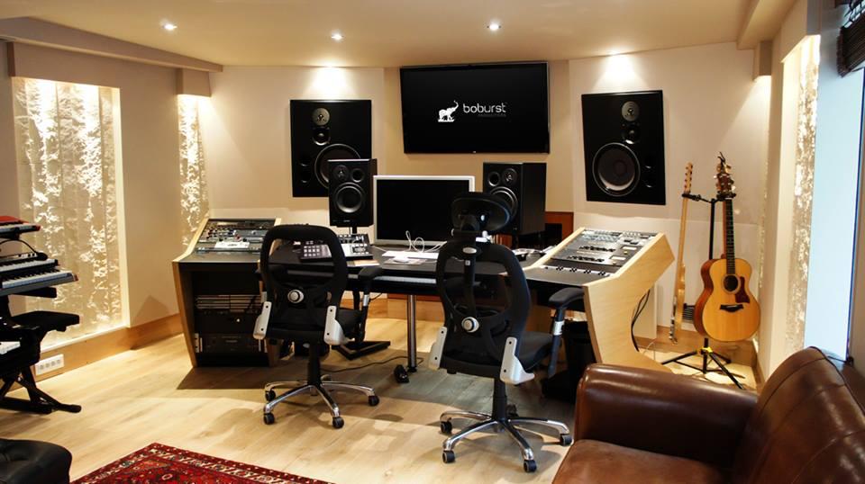 Modson meuble studio d 39 enregistrement galleries photos - Meuble studio d enregistrement ...