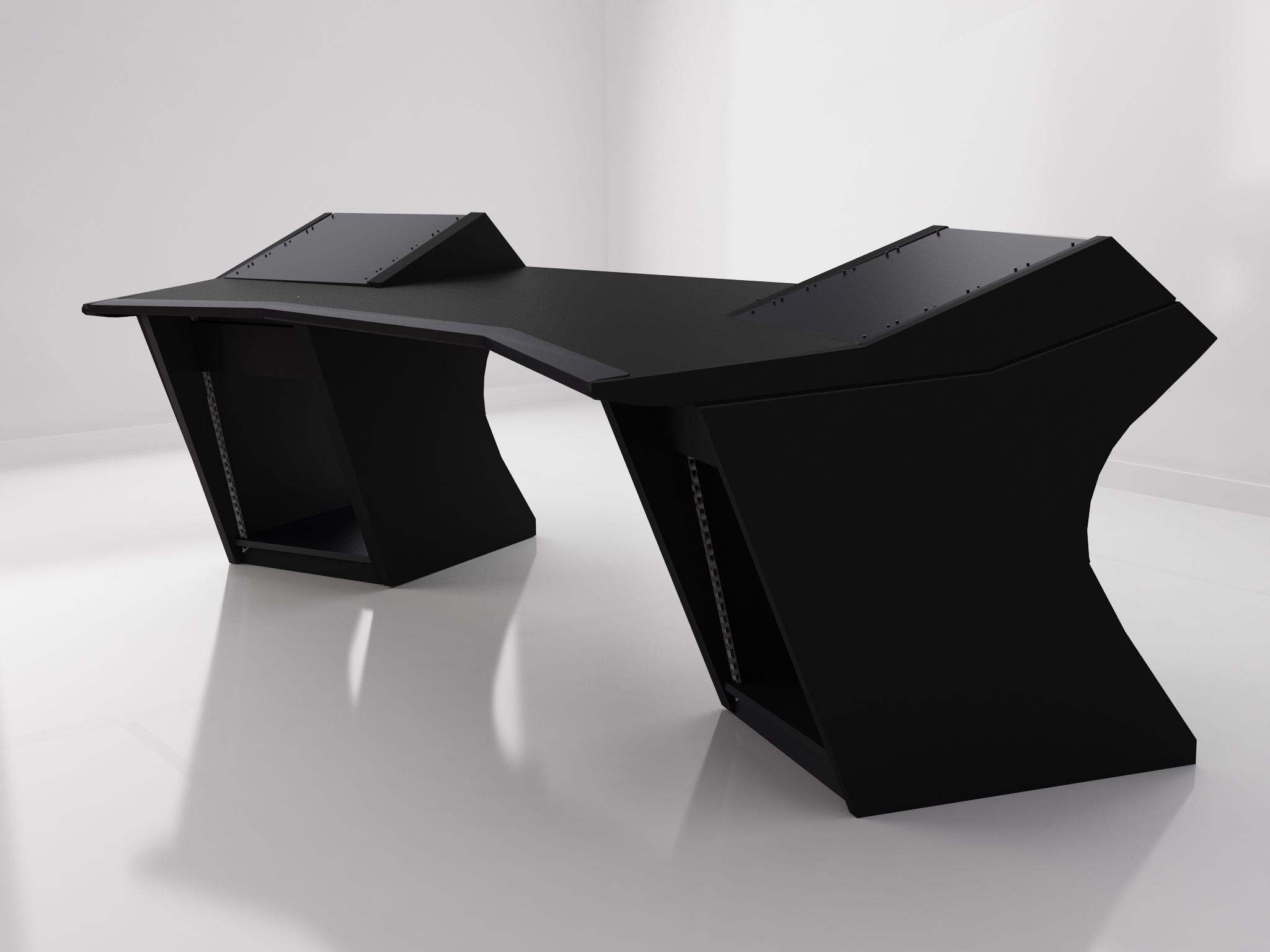 meuble studio d 39 enregistrement la station de travail ft2 trouvera certainement une place dans. Black Bedroom Furniture Sets. Home Design Ideas