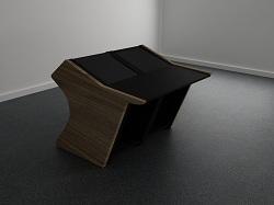 station de mastering pour studio d 39 enregistrement modson m1. Black Bedroom Furniture Sets. Home Design Ideas